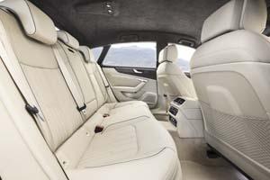 Foto Interiores (9) Audi A7-sportback Dos Volumenes 2018