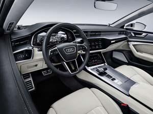 Foto Salpicadero Audi A7-sportback Dos Volumenes 2018