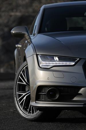 Foto Detalles 1 Audi A7-sportback-ultra Dos Volumenes 2015