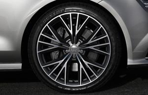 Foto Detalles 2 Audi A7-sportback-ultra Dos Volumenes 2015