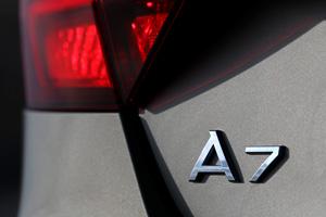 Foto Detalles 7 Audi A7-sportback-ultra Dos Volumenes 2015
