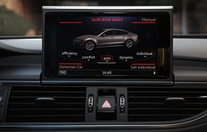 Foto Detalles 9 Audi A7-sportback-ultra Dos Volumenes 2015
