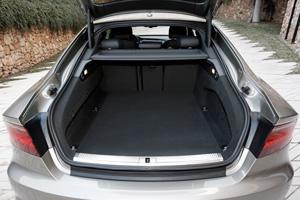 Foto Interiores 1 Audi A7-sportback-ultra Dos Volumenes 2015