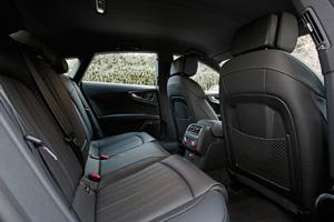 Foto Interiores 2 Audi A7-sportback-ultra Dos Volumenes 2015