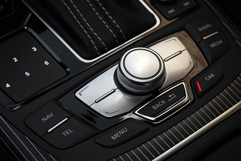 Foto Detalles 11 Audi A7-sportback-ultra Dos Volumenes 2015