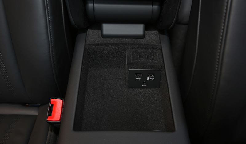 Foto Detalles 12 Audi A7-sportback-ultra Dos Volumenes 2015