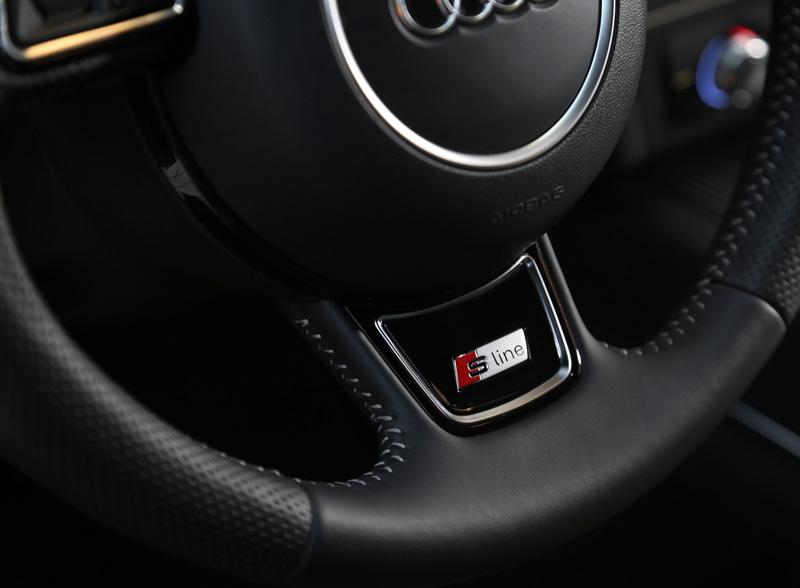 Foto Detalles 13 Audi A7-sportback-ultra Dos Volumenes 2015