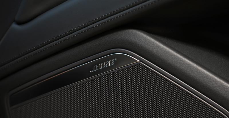 Foto Detalles 16 Audi A7-sportback-ultra Dos Volumenes 2015