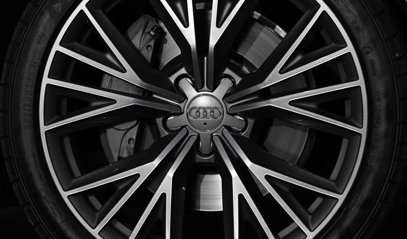 Foto Detalles Audi A7 Sportback Ultra Dos Volumenes 2015
