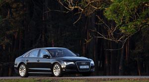Foto Exteriores (3) Audi A8-hibrido 2012