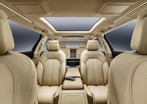 Foto Interiores 2 Audi A8-l-extended Sedan 2016