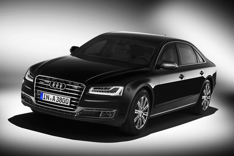 Foto Perfil Audi A8-l-security Berlina 2014