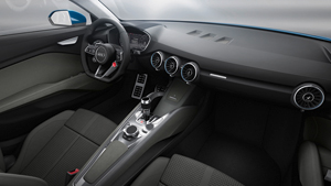 Foto Salpicadero Audi Allroad-shooting-brake Suv Todocamino 2014