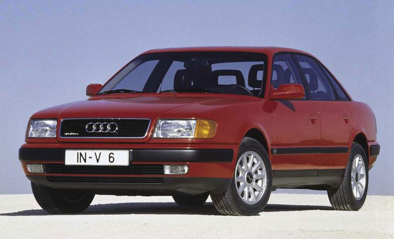 Audi 100 de 1990