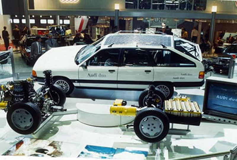 Foto Audi_duo_1989_1a_generacion Audi Duo Concept 1989