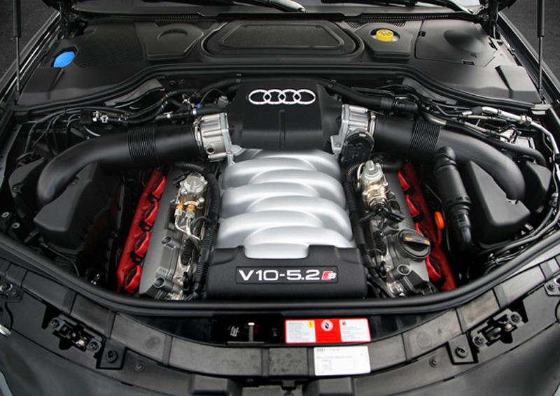 Audi rs6 avant 800 hp
