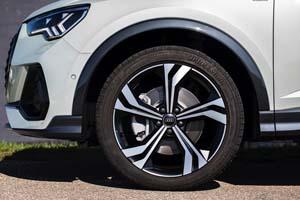 Foto Detalles (3) Audi Q3-sportback Suv Todocamino 2019