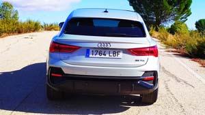 Foto Exteriores (12) Audi Q3-sportback Suv Todocamino 2019