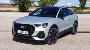 Foto Exteriores (13) Audi Q3-sportback Suv Todocamino 2019