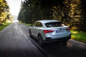 Foto Exteriores (18) Audi Q3-sportback Suv Todocamino 2019