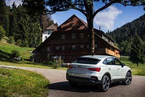 Foto Exteriores (19) Audi Q3-sportback Suv Todocamino 2019