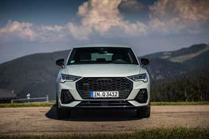 Foto Exteriores (21) Audi Q3-sportback Suv Todocamino 2019