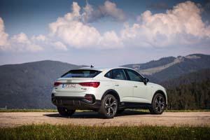 Foto Exteriores (24) Audi Q3-sportback Suv Todocamino 2019