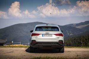 Foto Exteriores (25) Audi Q3-sportback Suv Todocamino 2019