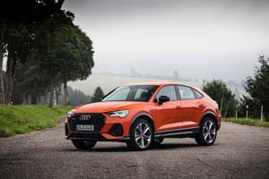 Foto Exteriores (27) Audi Q3-sportback Suv Todocamino 2019