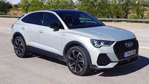 Foto Exteriores (6) Audi Q3-sportback Suv Todocamino 2019