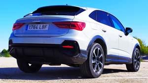 Foto Exteriores (9) Audi Q3-sportback Suv Todocamino 2019
