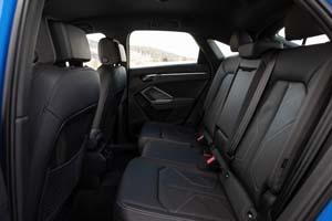 Foto Interiores (4) Audi Q3-sportback Suv Todocamino 2019