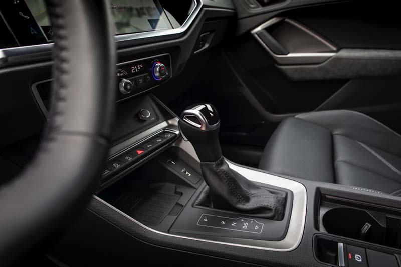 Foto Detalles (1) Audi Q3-sportback Suv Todocamino 2019
