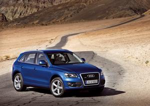 Audi (Salón de Ginebra 2010)