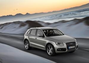 Foto Exteriores (23) Audi Q5 Suv Todocamino 2014