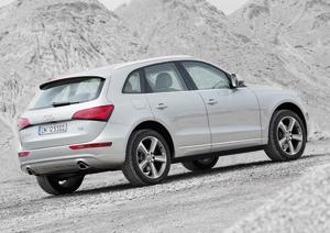 Foto Exteriores (27) Audi Q5 Suv Todocamino 2014
