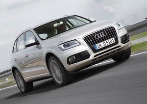 Foto Exteriores (30) Audi Q5 Suv Todocamino 2014
