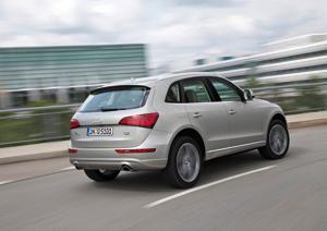 Foto Exteriores (31) Audi Q5 Suv Todocamino 2014