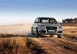 Foto Exteriores (35) Audi Q5 Suv Todocamino 2014