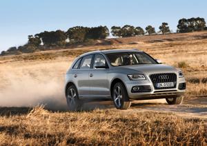 Foto Exteriores (36) Audi Q5 Suv Todocamino 2014