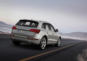 Foto Exteriores (37) Audi Q5 Suv Todocamino 2014