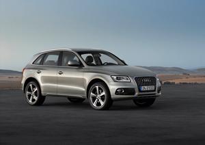 Foto Exteriores (39) Audi Q5 Suv Todocamino 2014