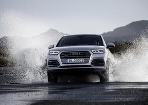 Foto Exteriores 1 Audi Q5 Suv Todocamino 2017