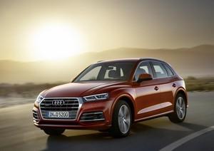 Foto Exteriores 2 Audi Q5 Suv Todocamino 2017