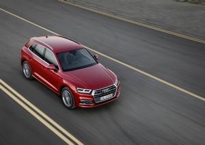 Foto Exteriores 4 Audi Q5 Suv Todocamino 2017