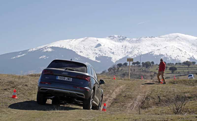 Foto Exteriores(11) Audi Q5 Suv Todocamino 2017