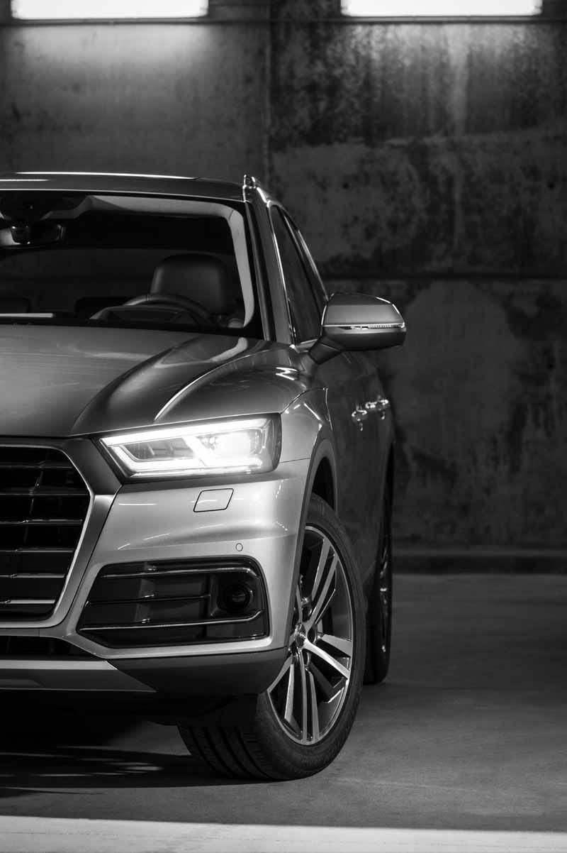 Foto Exteriores(19) Audi Q5 Suv Todocamino 2017