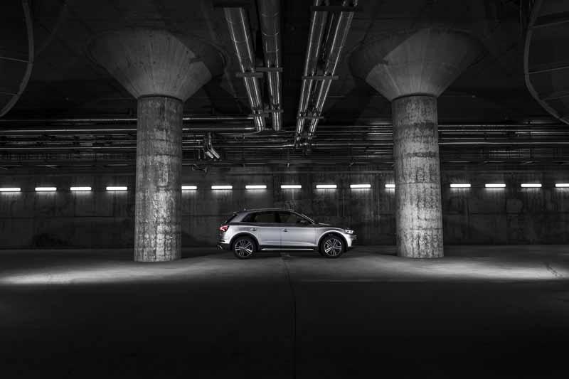 Foto Exteriores(20) Audi Q5 Suv Todocamino 2017