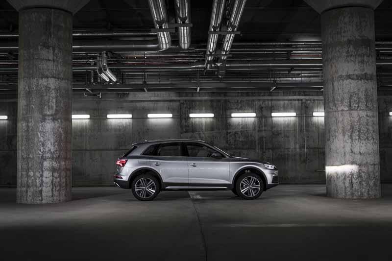 Foto Exteriores(21) Audi Q5 Suv Todocamino 2017