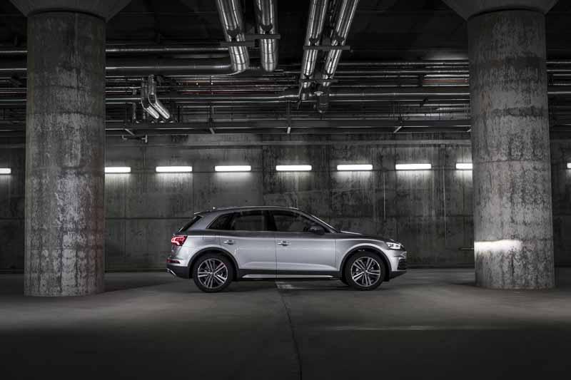 Foto Exteriores(22) Audi Q5 Suv Todocamino 2017